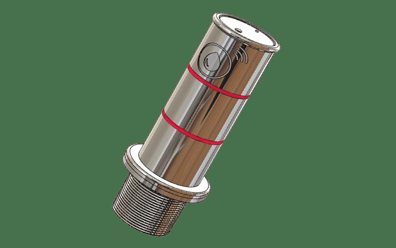 capteur connecté à ultrason