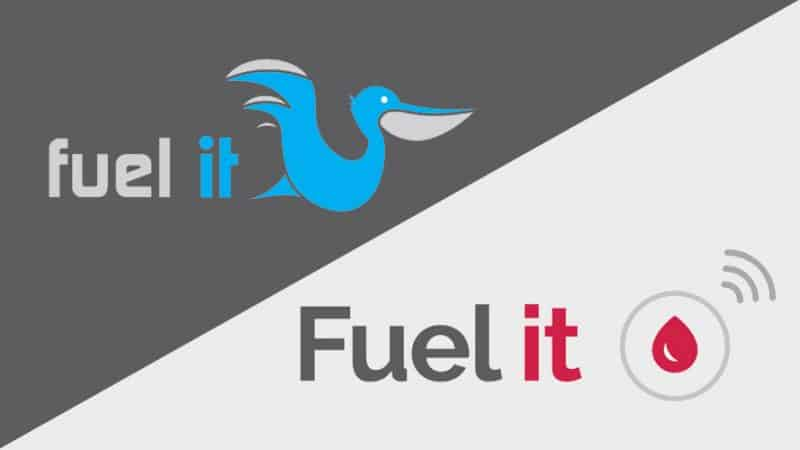 Logo Fuel-it