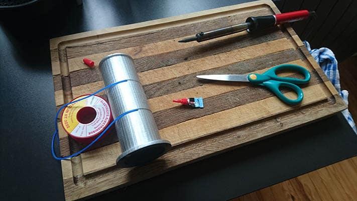 capteur a niveau fuel sens avant finition
