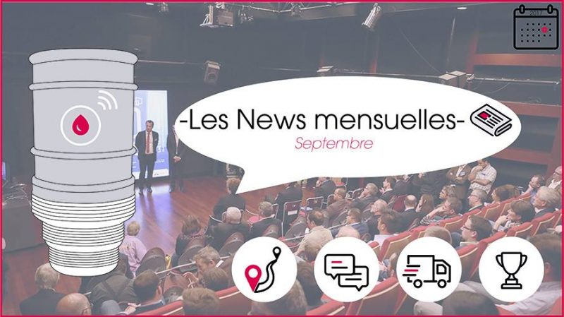 news mensuelles septembre fuel it