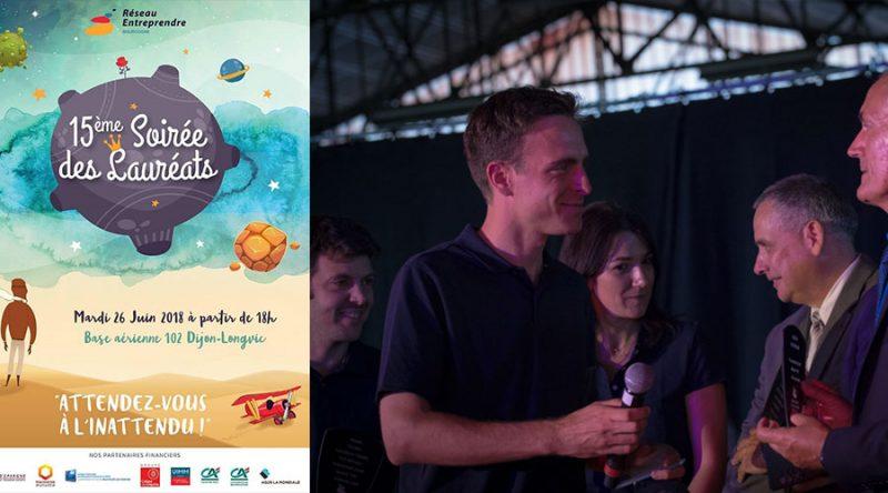 Fuel-it-lauréat-REB-réseau-entreprendre-bourgogne-2018-soirée