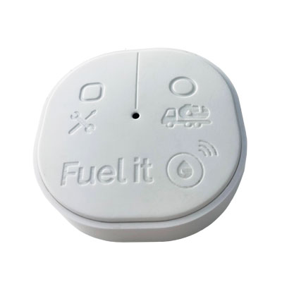 button-fuel-it-sigfox-produkt ultraschallsonde heizöl ultraschallsonde