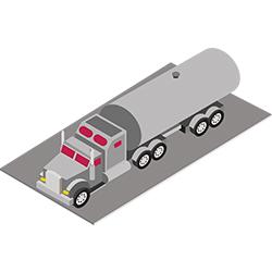 camion-dessin-fuel-it-vector
