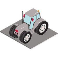 tracteur-fuel-it-dessin-vector capteur connecté fioul mazout