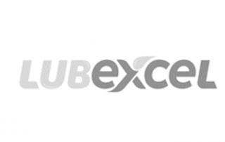logo lubexcel fut huile lubrifiant sonde jauge connectée
