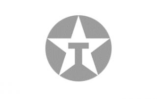 logo texaco fut huile lubrifiant sonde jauge connectée