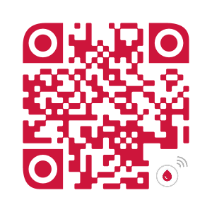 QR code cuve connectee