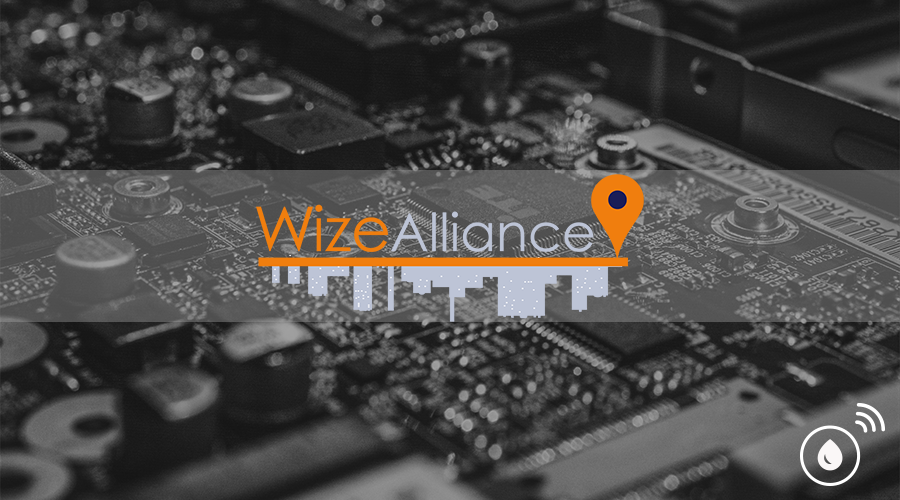 Wize alliance partenariat Fuel it - jauge connectée émission radio