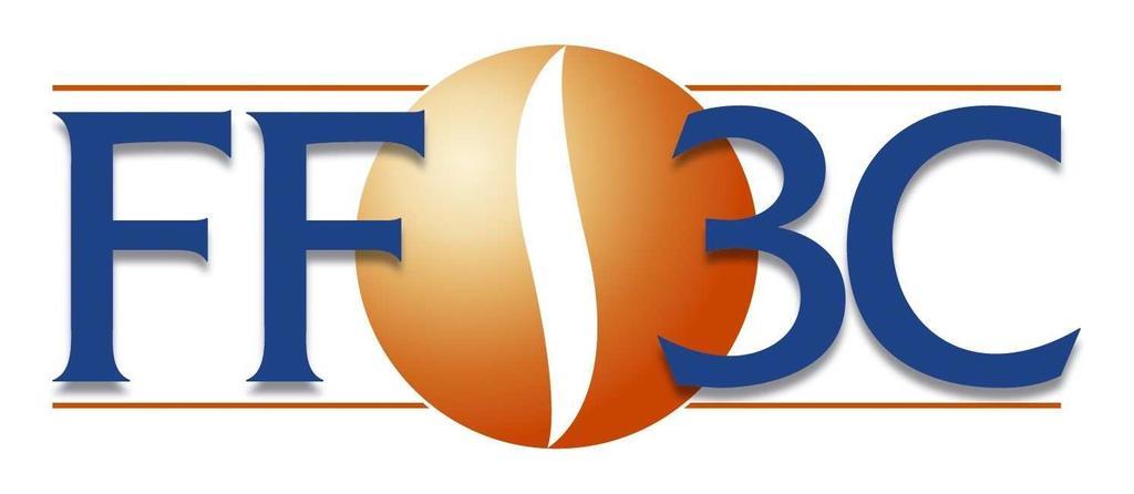 FF3C logo mon distributeur de fioul