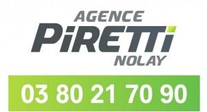 Piretti Energies agence Nolay
