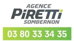 Piretti Energies agence Sombernon
